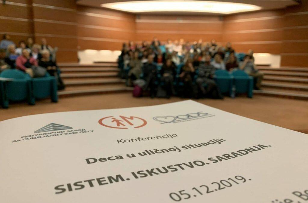 ChildHub nacionalna Konferencija u Beogradu