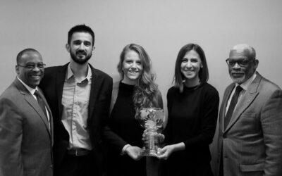 CIM je dobitnik godišnje Ekumenske nagrade koju dodeljuje CWS Global