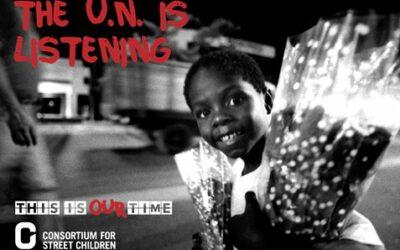 UN objavile Opšti komentar o deci uključenoj u život i/ili rad na ulici